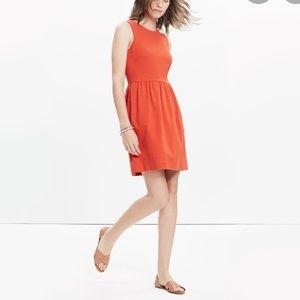 MaxMara Weekend sleeves dress